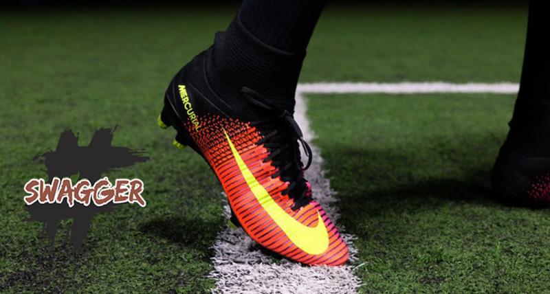 những lưu ý khi mua giày đá bóng và nên lựa chọn giày fake hay real