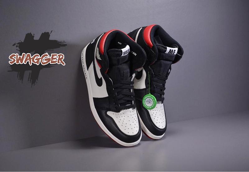 giày Air Jordan 1 Retro High OG NRG 'Not For Resale' chuẩn 99.9% so với chính hãng, full box và phụ kiện liên hệ 09 0233 0236