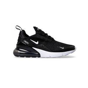 Giày Nike Air Max 270 Black White Replica 1:1 The Best