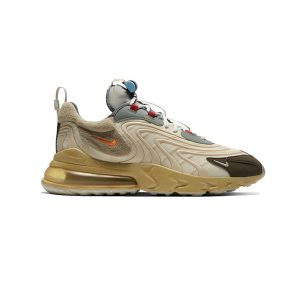 Giày Nike Air Max 270 Travis Scott Pk God Factory