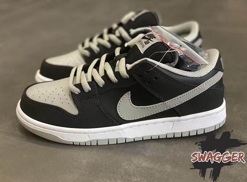 Giày Nike SB Dunk Low J-Pack Shadow Pk God Factory sử dụng chất liệu chính hãng, chuẩn 99% full box và phụ kiện, cam kết bán hàng đúng chất lượng bao check