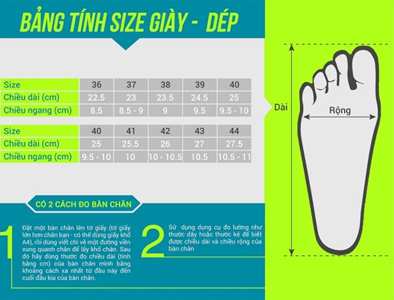 cách chọn size giày dior b23 khi mua online