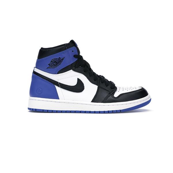 Giày Nike Air Jordan 1 Retro Fragment Pk God Factory