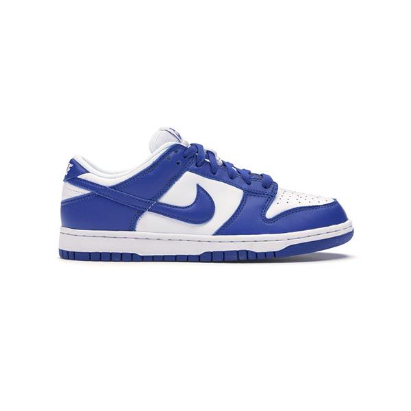 Giày Nike SB Dunk Low SP Kentucky Blue White Pk God Factory