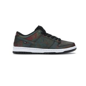 Giày Nike SB Dunk Low Civilist Pk God Factory