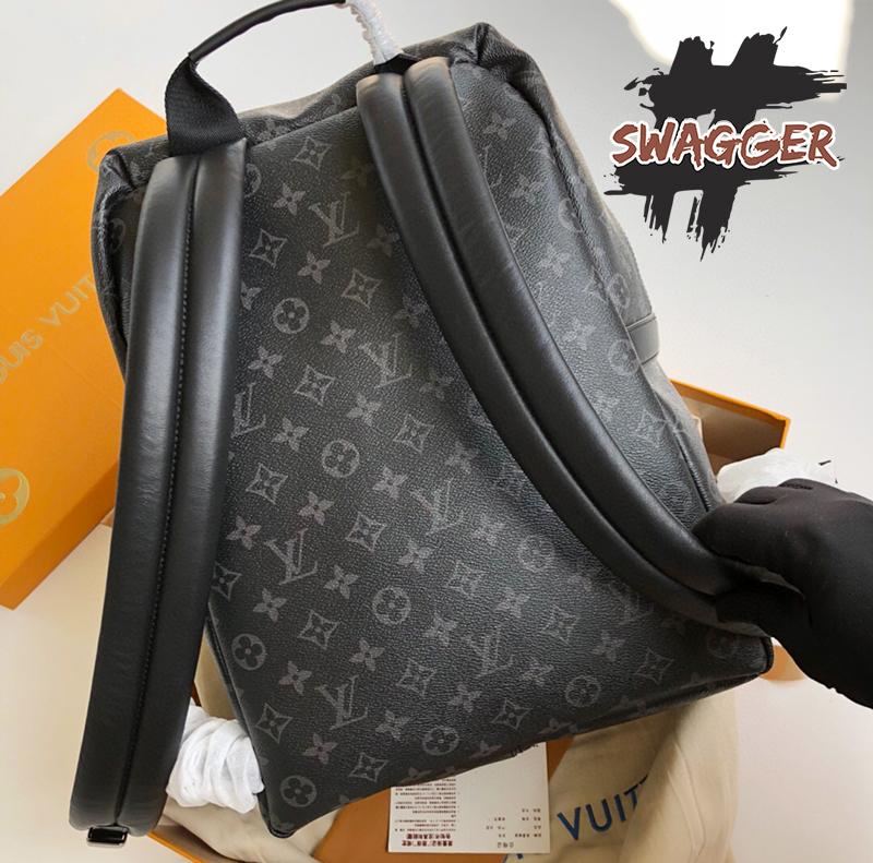balo louis vuitton Discovery Backpack Pm like authentic sử dụng chất liệu chính hãng, chuẩn 99% cam kết chất lượng tốt nhất