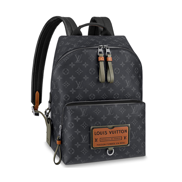 Balo Louis Vuitton Discovery Backpack Like Authentic