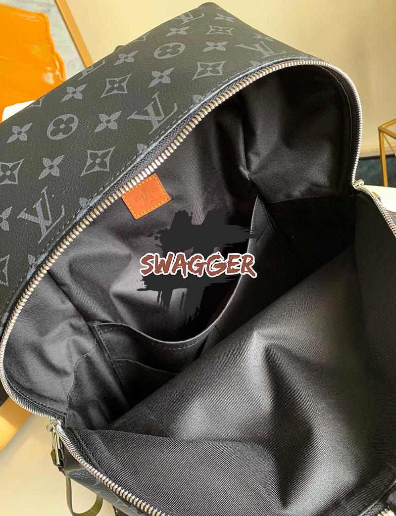 balo louis vuitton Discovery backpack chuẩn 99% so với chính hãng. cam kết chất lượng tốt nhất hiện nay