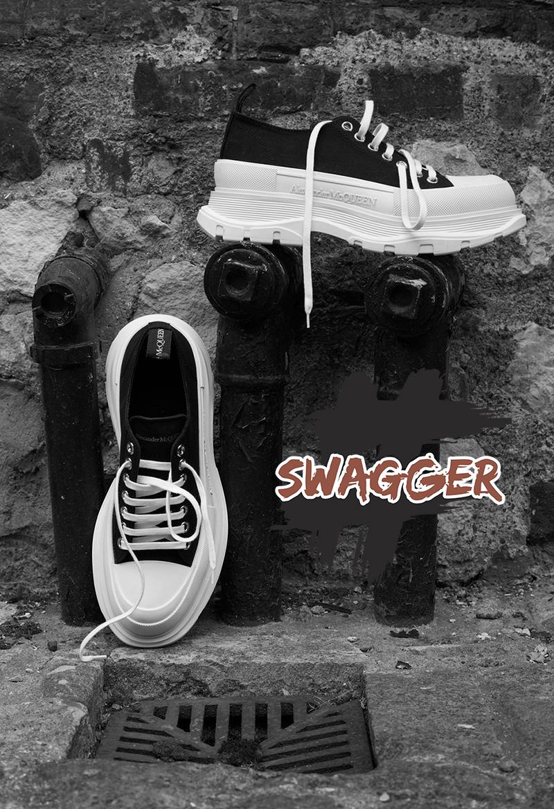 cách chọn size giày alexander mcqueen chuẩn khi mua online