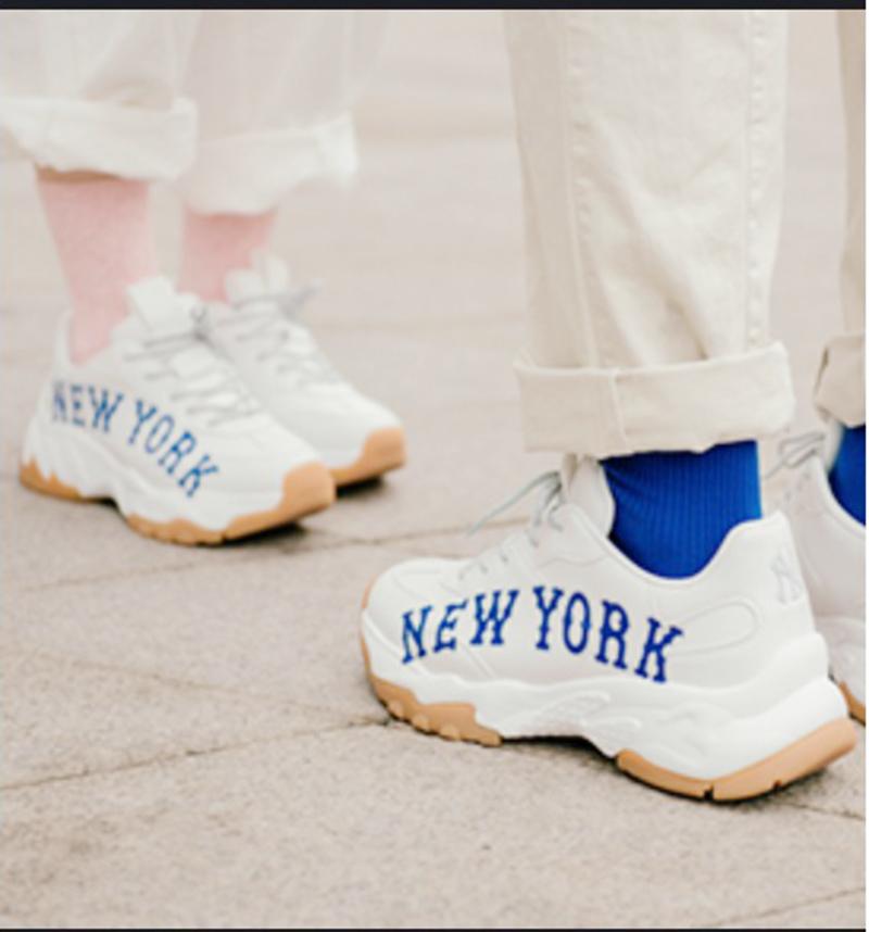hướng dẫn cách chọn size giày mlb chuẩn nhất khi mua online