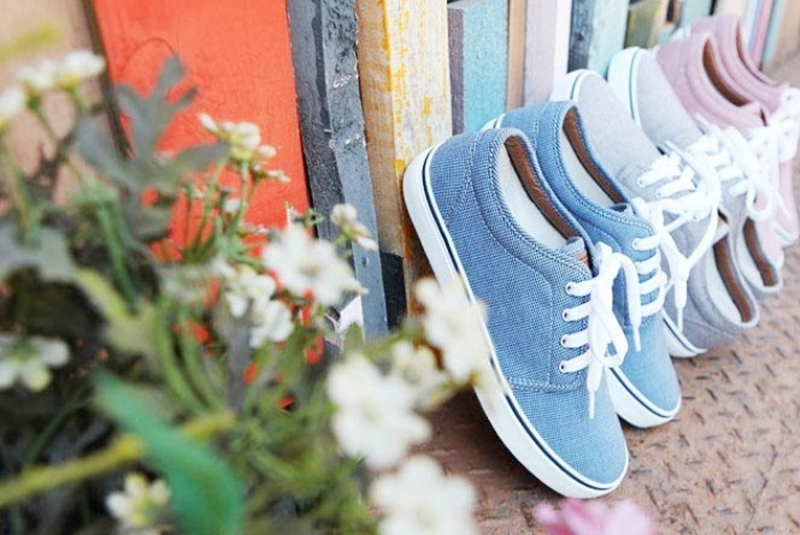 Tuyệt Chiêu Phơi Giày Đúng Cách Giúp Giày Nhanh Khô Và không Làm Hỏng Giày