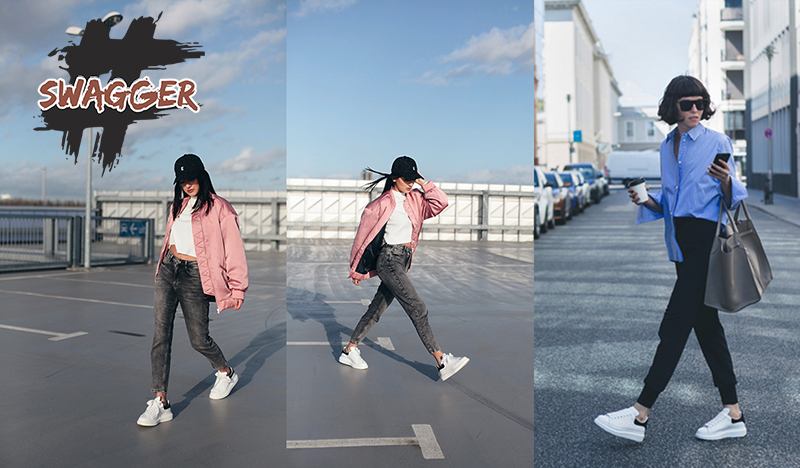 Top những Đôi Giày Sneaker Hot Trend Nhất Nữa Cuối Năm 2020, với những đôi giày hót nhất hiện nay