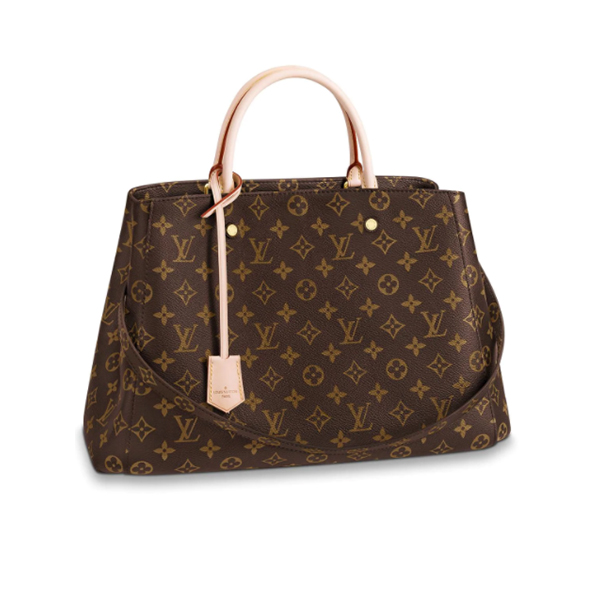Túi Louis Vuitton Montaigne Gm Like Authentic