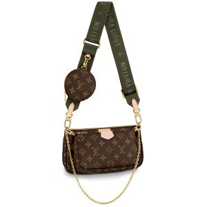 Túi Louis Vuitton Multi Pochette Accessoires Like Authentic