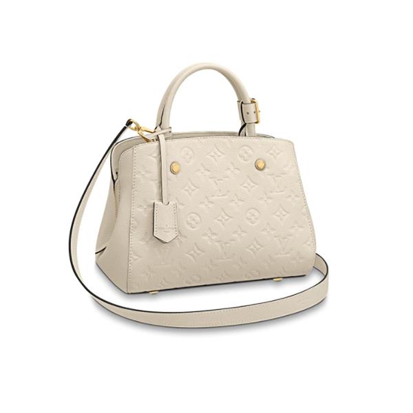 Túi Louis Vuitton Montaigne BB Like Authentic