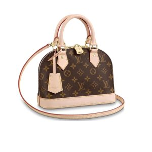 Túi Louis Vuitton Alma BB Like Authentic