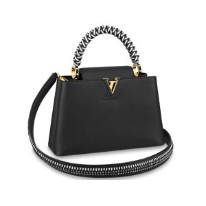 Túi Louis Vuitton Capucines PM Like Authentic
