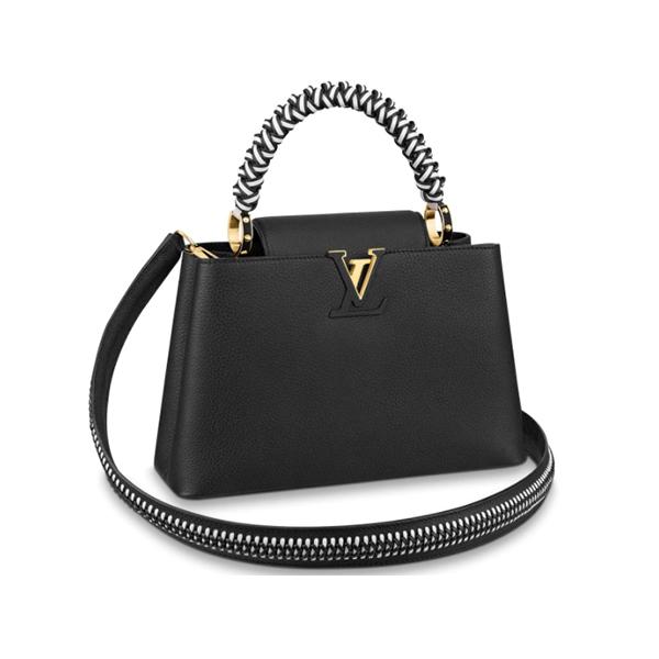 Túi Louis Vuitton Capucines PM Like Authentic
