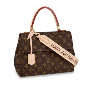 Túi Louis Vuitton Cluny BB Like Authentic