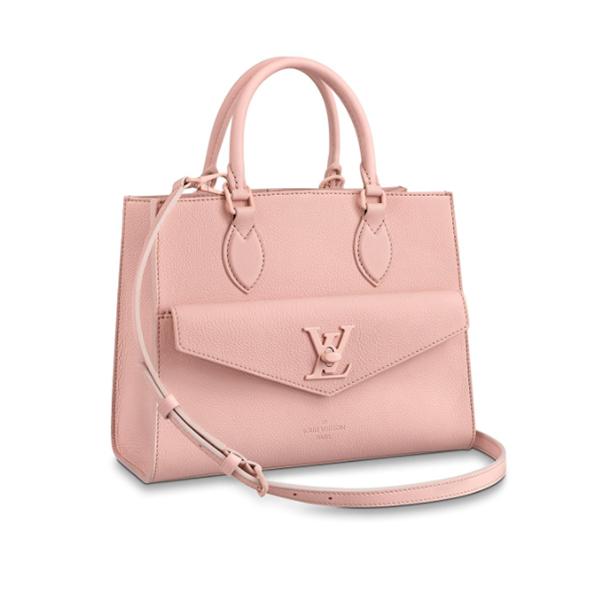 Túi Louis Vuitton Lockme Tote PM Like Authentic