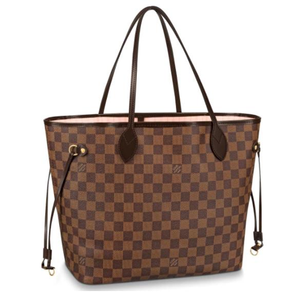 Túi Louis Vuitton Neverull MM Like Authentic