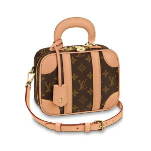 Túi Louis Vuitton Valisette BB Like Authentic