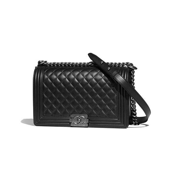 Túi Xách Chanel Boy Handbag Like Authentic