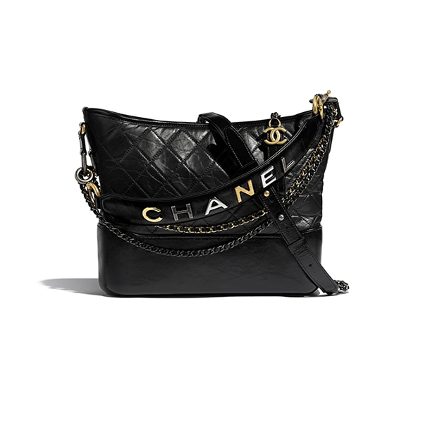 Túi Xách Chanel's Gabrielle Large Hobo Bag Like Authentic