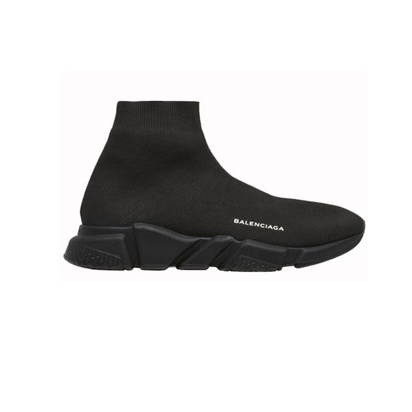 Giày Balenciaga Speed Trainer Black Plus Factory