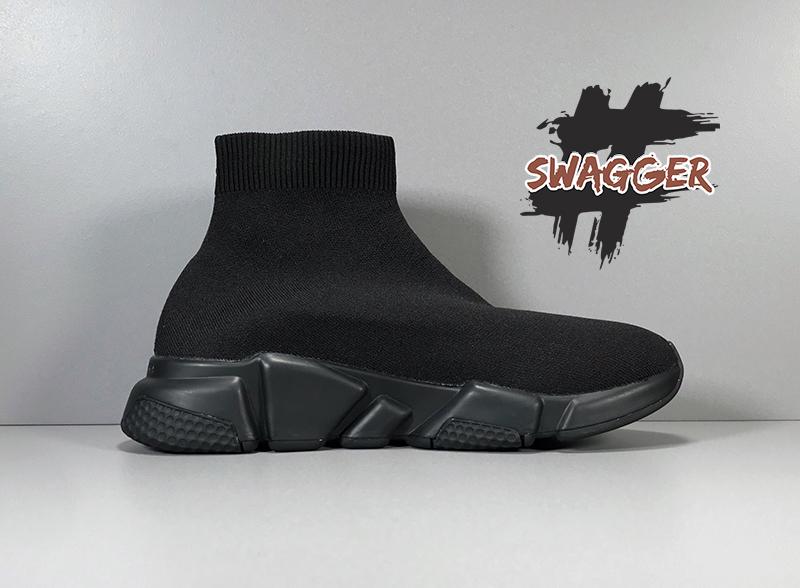 Giày Balenciaga Speed Trainer Black Plus Factory ✅sử dụng chất liệu chính hãng ✅ full box và phụ kiện ✅ chuẩn 99% so với chính hãng ✅ bảo hành keo trọn đời ✅ nhận ship cod toàn quốc