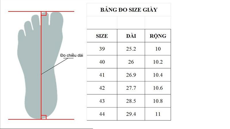 Cách Chọn Size Giày Adidas Yeezy 350 Chuẩn Khi Mua Online