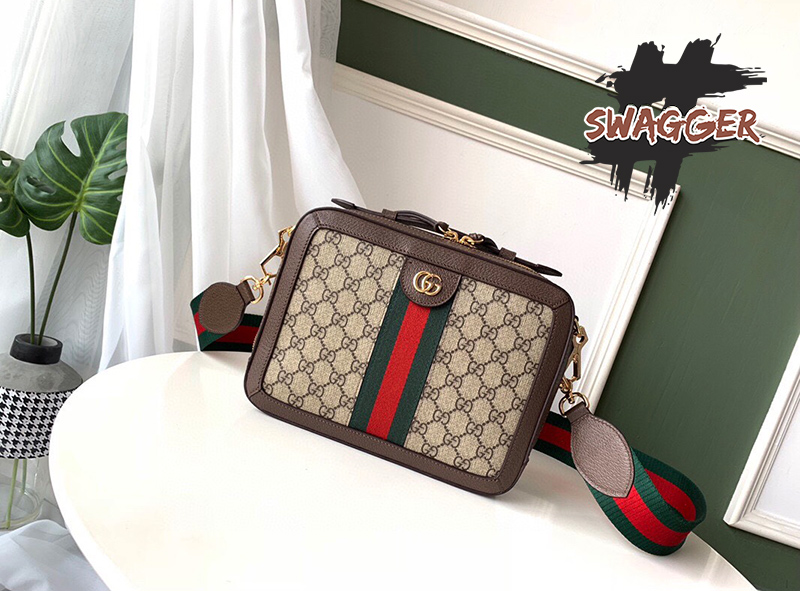 Túi Gucci Ophidia Small GG Shoulder Bag Like Authentic