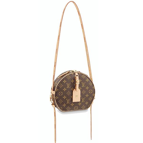 Túi Louis Vuitton Petite Boite Chapeau Like Authentic