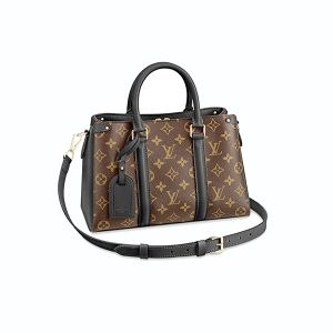 Túi Louis Vuitton Soufflot BB Like Authentic