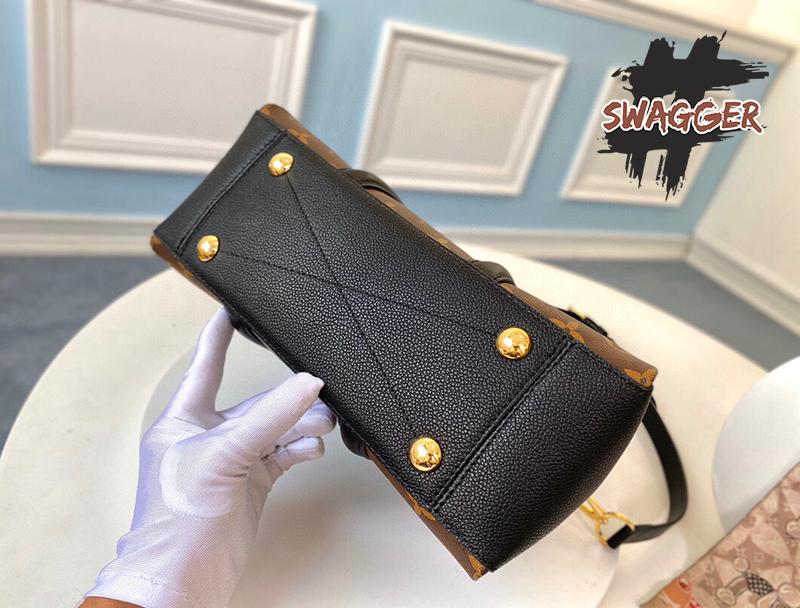 Túi Louis Vuitton Soufflot BB Like Authentic ✅sử dụng chất liệu chính hãng ✅ chuẩn 99% chất lượng tương đương chính hãng ✅ full box và phụ kiện ✅cam kết chất lượng tốt nhất hiện nay