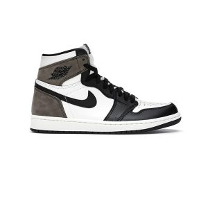 Giày Nike Air Jordan 1 Retro High Dark Mocha Pk God Factory