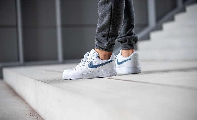 Tổng Hợp Những Mẫu Giày Adidas – Nike Trắng Đẹp Nhất Năm 2020