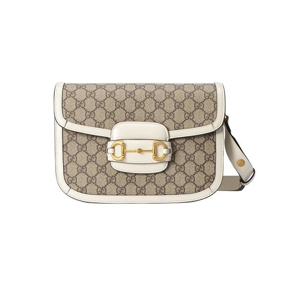 Túi Gucci Horsebit 1955 Small Shoulder Bag Like Authentic