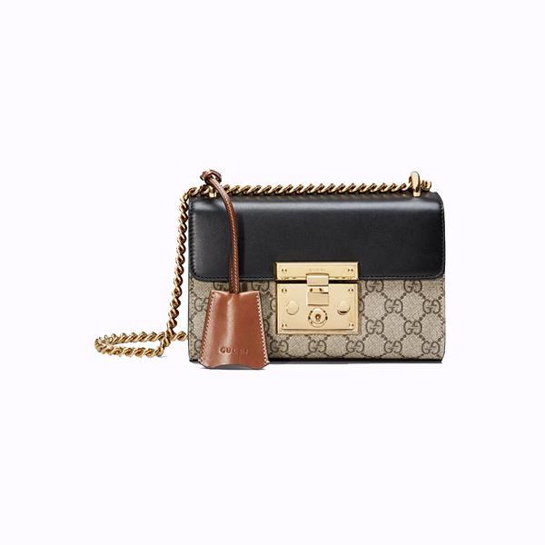 Túi Gucci Padlock Small GG Shoulder Bag Like Authentic