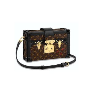 Túi Louis Vuitton Petite Malle Like Authentic