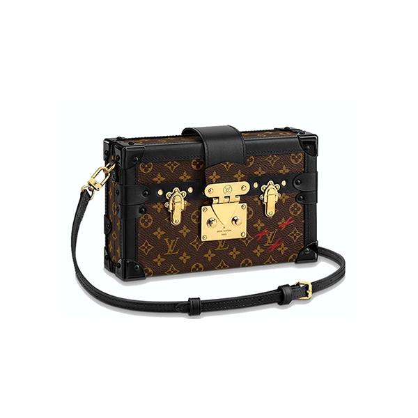 Túi Louis Vuitton Petite Malle Like Authentic