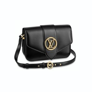 Túi Louis Vuitton Pont 9 Like Authentic