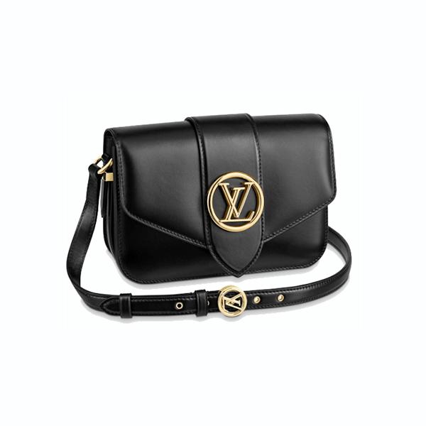Túi Louis Vuitton Pont 9 Like Authentic