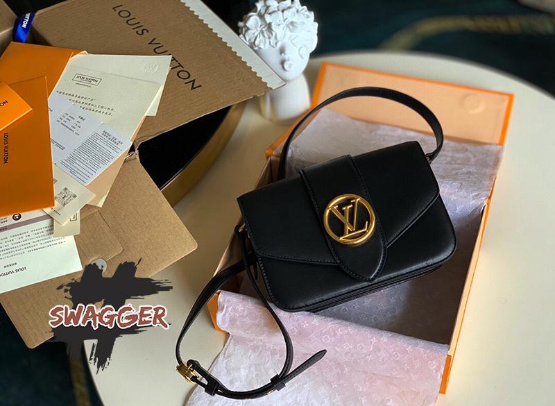 Túi Louis Vuitton Pont 9 Like Authentic ✅sử dụng chất liệu chính hãng ✅ chuẩn 99% tương đương với hãng ✅ full box và phụ kiện ✅ swagger cam kết chất lượng tốt nhất hiện nay