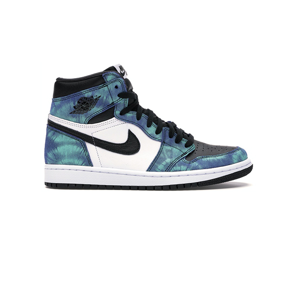 Giày Nike Air Jordan 1 Retro High Tie Dye Pk God Factory