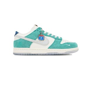 Giày Nike Dunk Low Kasina Neptune Green