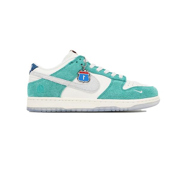 Giày Nike Dunk Low Kasina Neptune Green