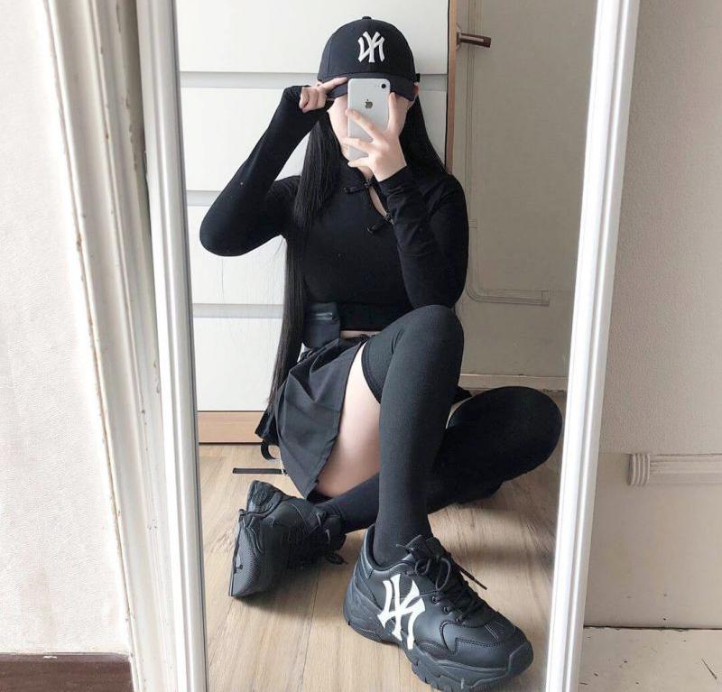 Tổng Hợp Cách Phối đồ Với Giày MLB Nam Nữ Cực Chất