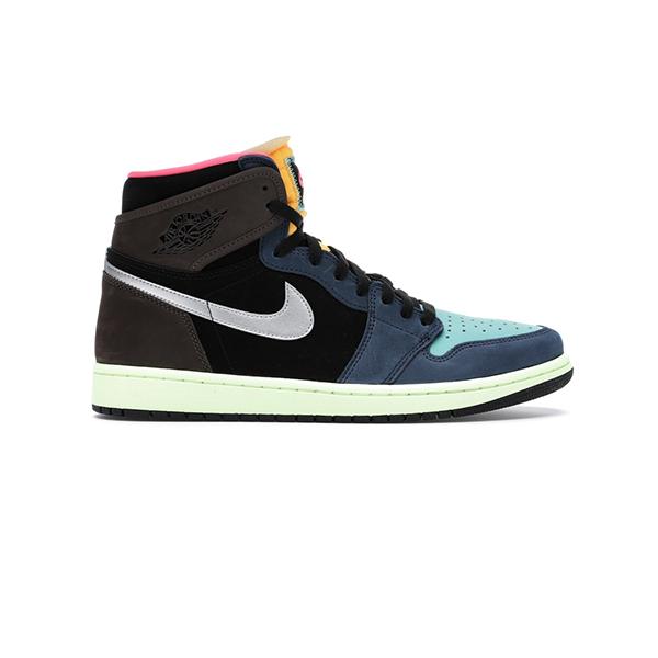 Giày Nike Air Jordan 1 Retro High Tokyo Bio Hack Pk God Factory