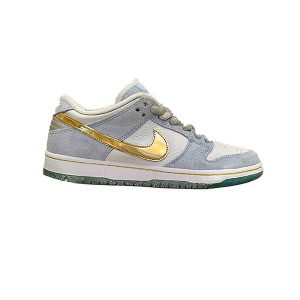 Giày Nike SB Dunk Low Sean Cliver Pk God Factory